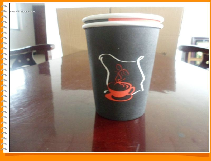12oz paper drinking cup,paper glass