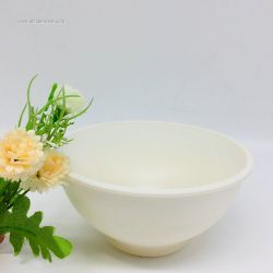 800ml Soup Corn Starch Bowl Biodegradable Disposable Bowl